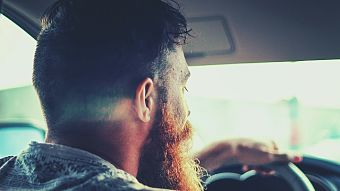 Beard Funny Quotes For Instagram, Beard Boy Instagram Quotes Captions For Men